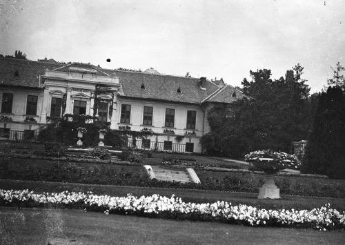 Fortepán, Zsohár Zsuzsanna, 1930)